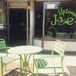 Summer at Uptown Joe